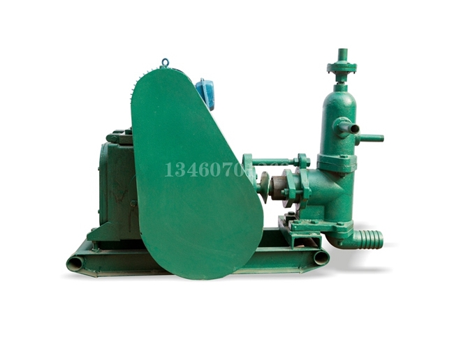 预应力灰浆泵